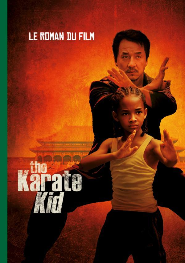 KARATE KID - LE ROMAN DU FILM