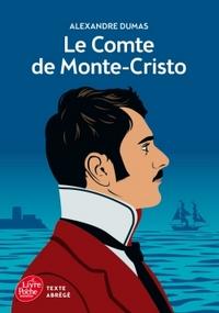 LE COMTE DE MONTE-CRISTO -TEXTE ABREGE