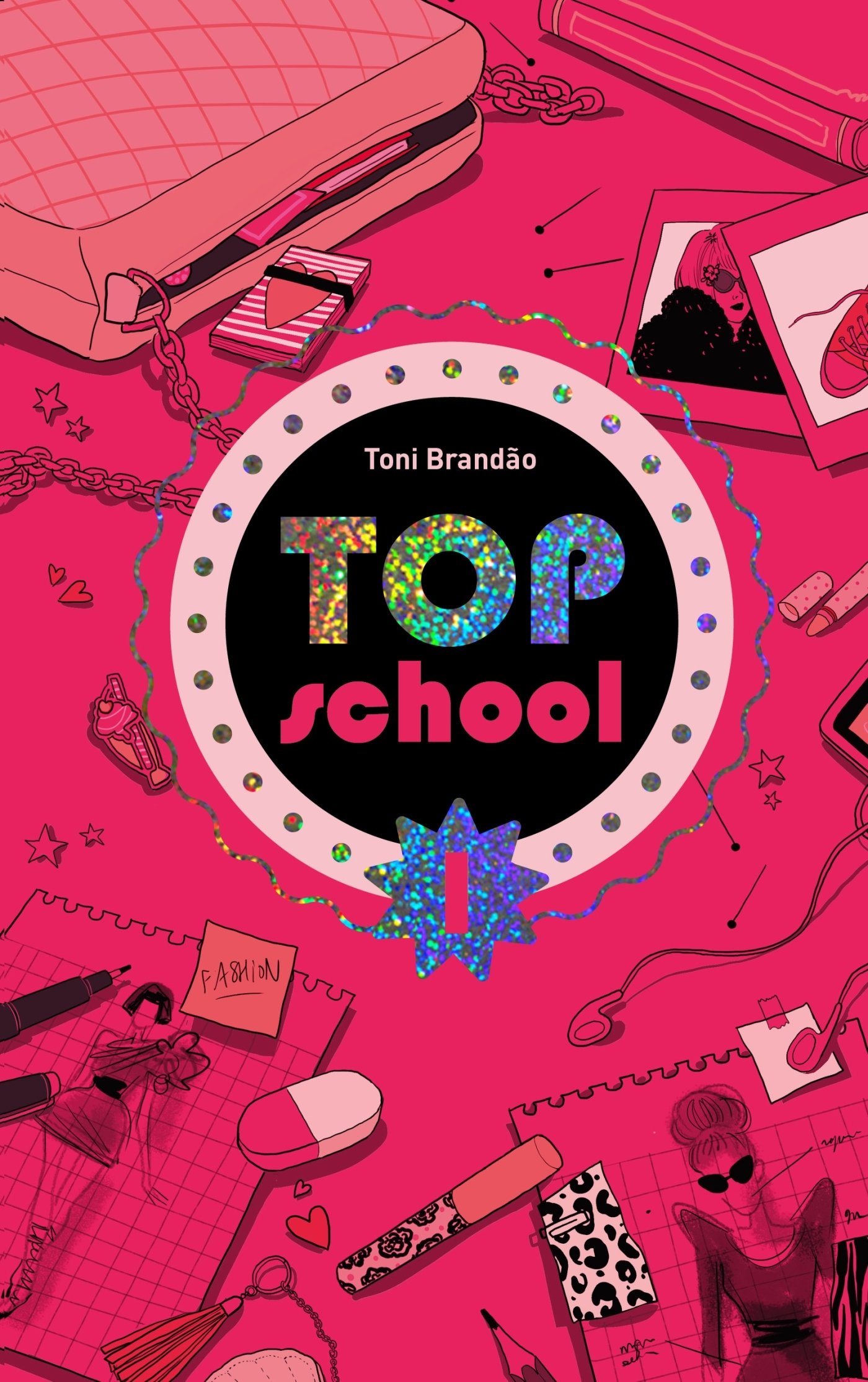 TOP SCHOOL - TOME 1 - L'ECOLE DES TOP