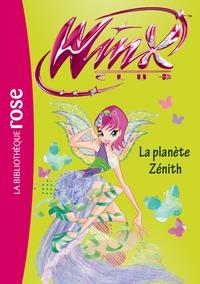WINX CLUB 50 - LA PLANETE ZENITH