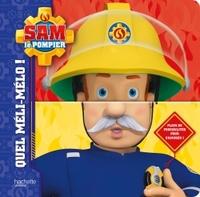 SAM LE POMPIER - MELI-MELO