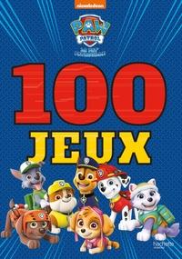PAT'PATROUILLE-100 JEUX