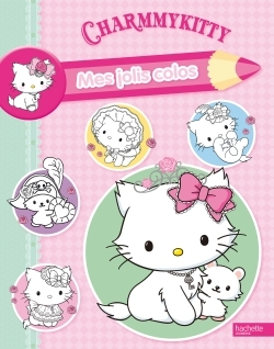 CHARMMY KITTY - MES JOLIS COLOS