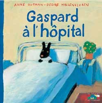 GASPARD A L'HOPITAL