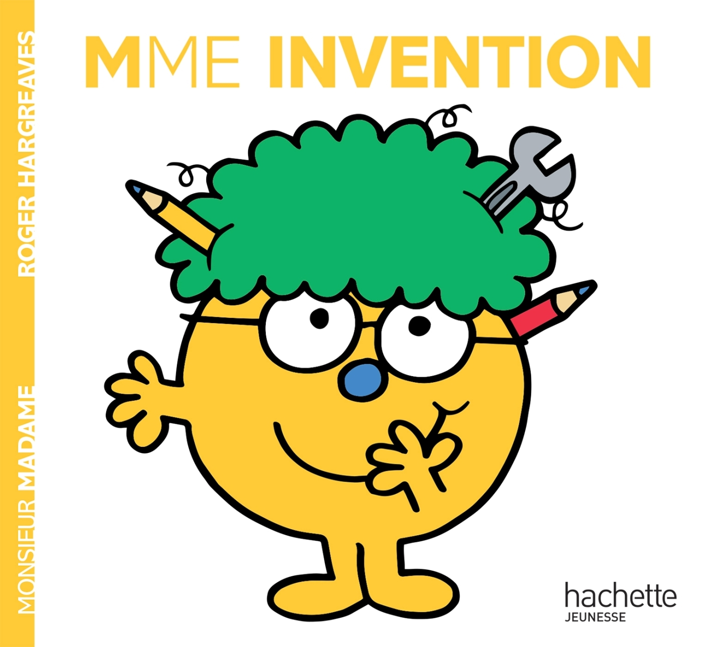 MADAME INVENTION