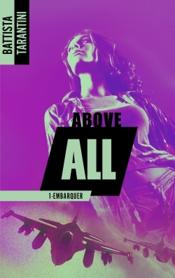ABOVE ALL #1 EMBARQUER