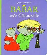 BABAR CREE CELESTEVILLE