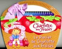 LE PANIER DE CHARLOTTE AUX FRAISES
