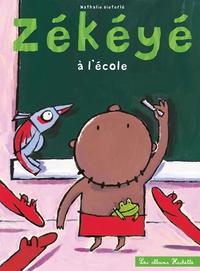 ZEKEYE A L'ECOLE
