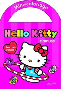 MINI COLO HELLO KITTY S'AMUSE