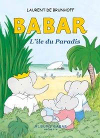BABAR - L'ILE DU PARADIS