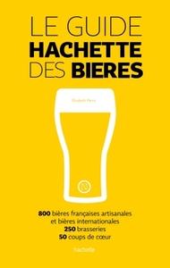 GUIDE HACHETTE DES BIERES