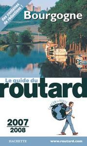 GUIDE DU ROUTARD BOURGOGNE 2007/2008