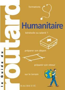 GUIDE ROUTARD HUMANITAIRE 2002/2003
