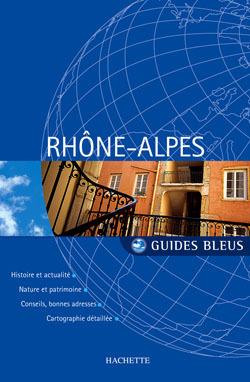 GUIDE BLEU RHONE-ALPES