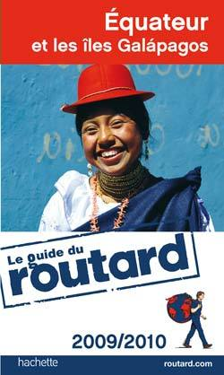 GUIDE DU ROUTARD EQUATEUR 2009/2010