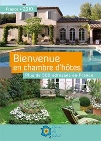BIENVENUE EN CHAMBRES D'HOTES, FLEURS DE SOLEIL
