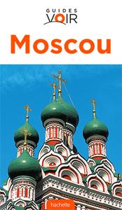 GUIDE VOIR MOSCOU