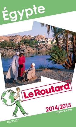 LE ROUTARD EGYPTE 2014