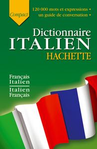 DICTIONNAIRE ITALIEN - COMPACT
