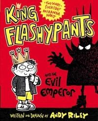 KING FLASHYPANTS 1