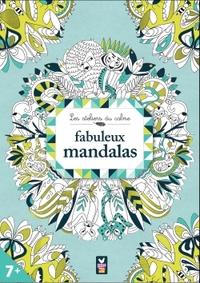 FABULEUX MANDALAS