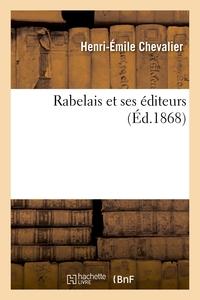 RABELAIS ET SES EDITEURS