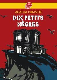 9782012015838DIX PETITS NEGRES