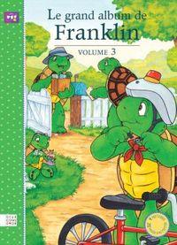 LE GRAND ALBUM DE FRANKLIN - VOL 4
