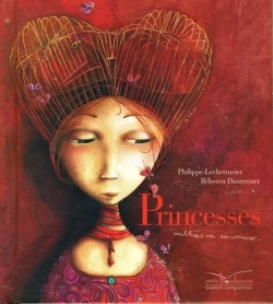 PRINCESSES OUBLIEES OU INCONNUES
