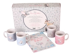 COFFRET DISNEY MINI-MUGS BABIES