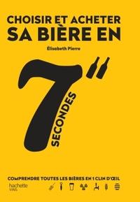 CHOISIR ET ACHETER SA BIERE EN 7 SECONDES