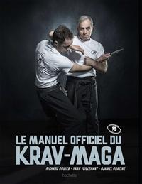 LE MANUEL OFFICIEL DU KRAV MAGA