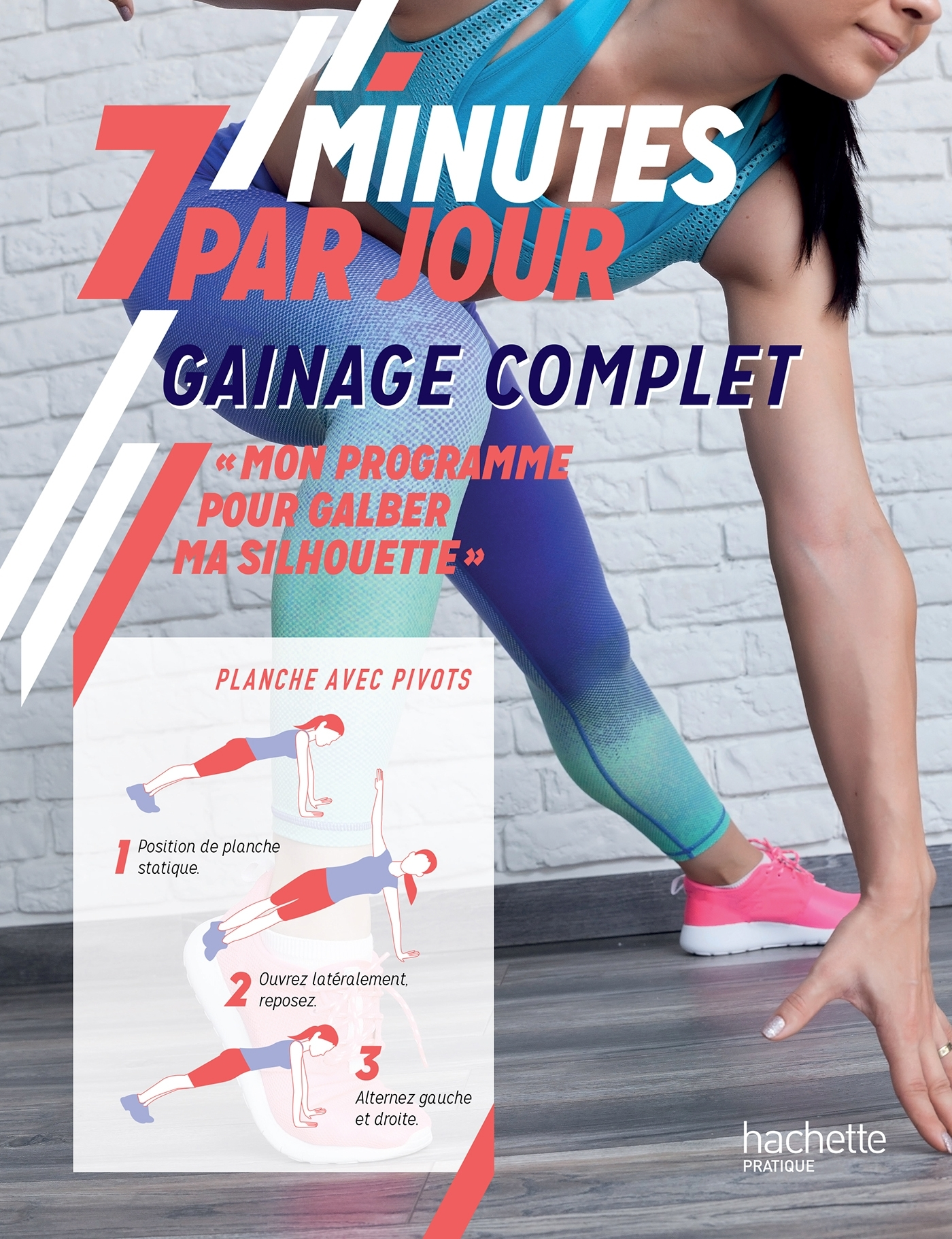 GAINAGE COMPLET MON PROGRAMME POUR GALBER SILHOUETTE