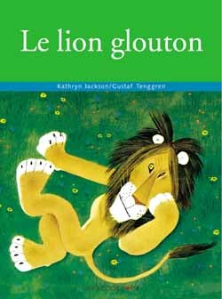 LE LION GLOUTON
