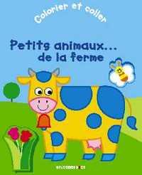 PETITS ANIMAUX DE LA FERME