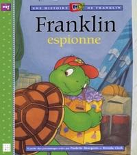 FRANKLIN ESPIONNE