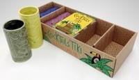 COFFRET TIKI BOX