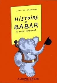 BABAR - L'HISTOIRE DE BABAR