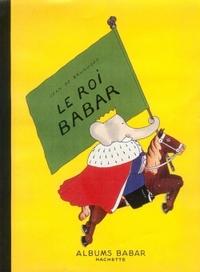 BABAR - LE ROI BABAR