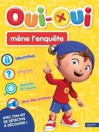 """ACTIVITES """"OUI-OUI MENE L'ENQUETE"""""""