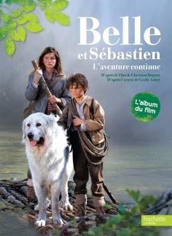 BELLE ET SEBASTIEN / L'ALBUM DU FILM