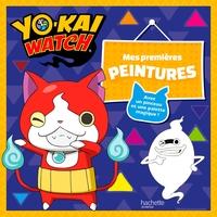 YO-KAI WATCH - MES PREMIERES PEINTURES