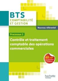 P1 CONTROLE ET TRAITEMENT COMPTABLE DES OPERATIONS COMMERCIALES BTS CG ED 2015