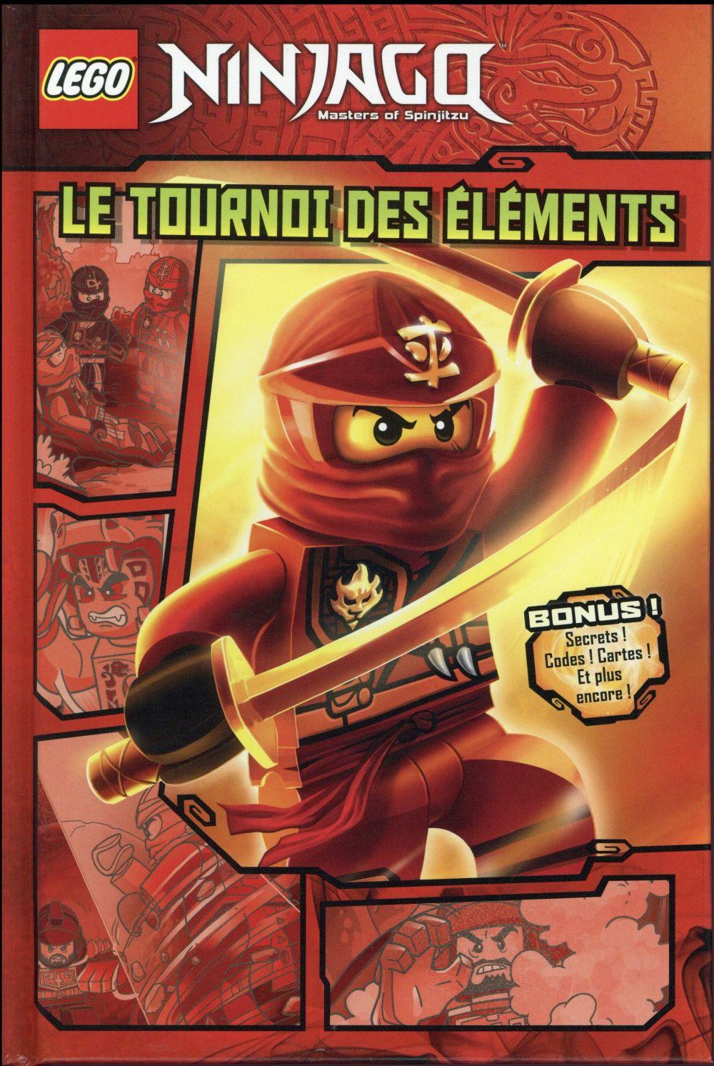 LEGO T1