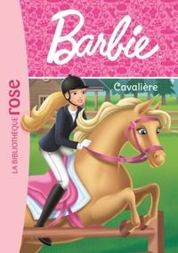 BARBIE 07 - CAVALIERE