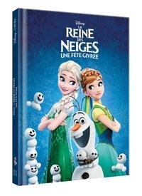 REINE DES NEIGES - DISNEY CINEMA
