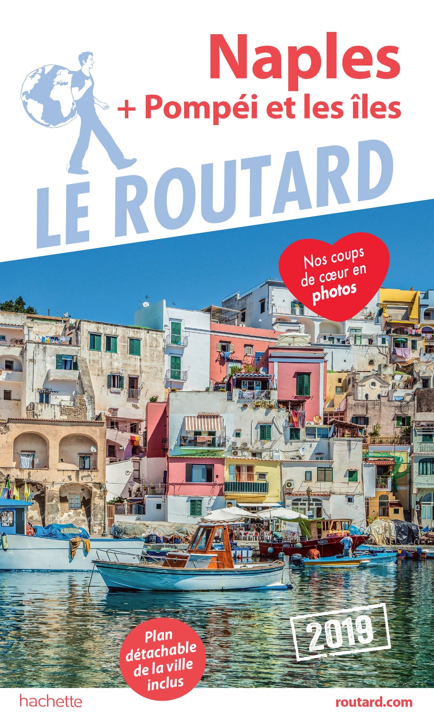 GUIDE DU ROUTARD NAPLES 2019