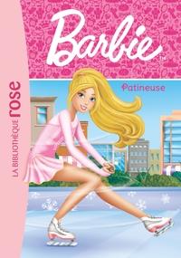BARBIE 09 - PATINEUSE