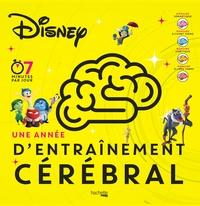 UNE ANNEE D'ENTRAINEMENT CEREBRAL DISNEY